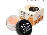 Hatásos módszer a szem alatti karikák ellen – Dark Circle Korrektor a NYX-től.
