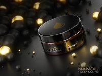 NÉPSZERŰ! Nanoil hajpakolás keratinnal – a legjobb megoldás álmaid hajához
